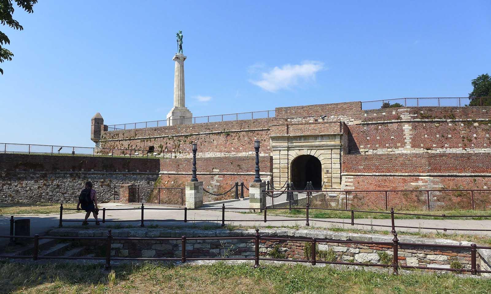 Sehenswrdigkeiten Von Belgrad Stdte Belgrad Goruma
