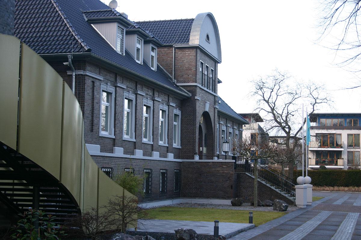 kasachische konsulat frankfurt