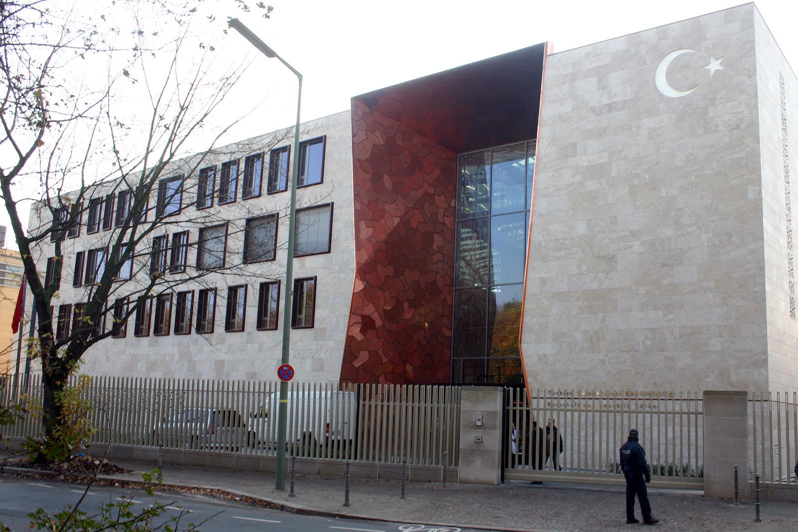 türkische konsulat mainz