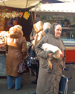 Leben In Moldawien