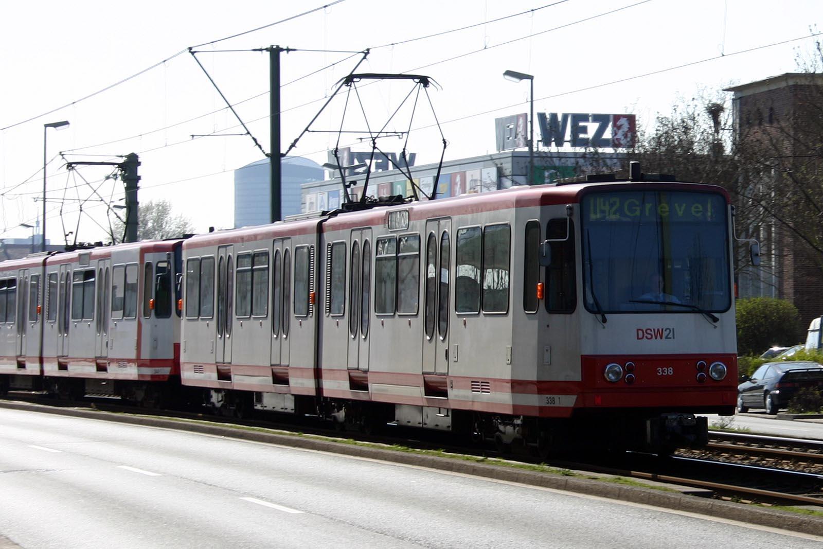 Dortmund Verkehr