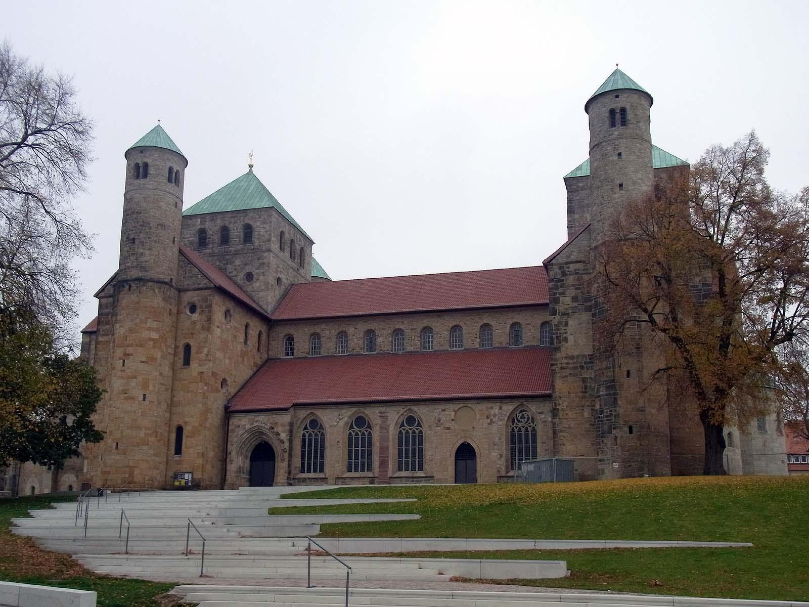Romantik Kirche