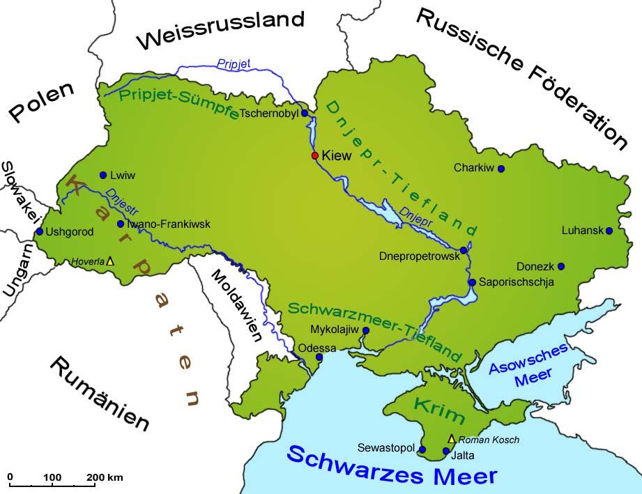 ukraine kroatien
