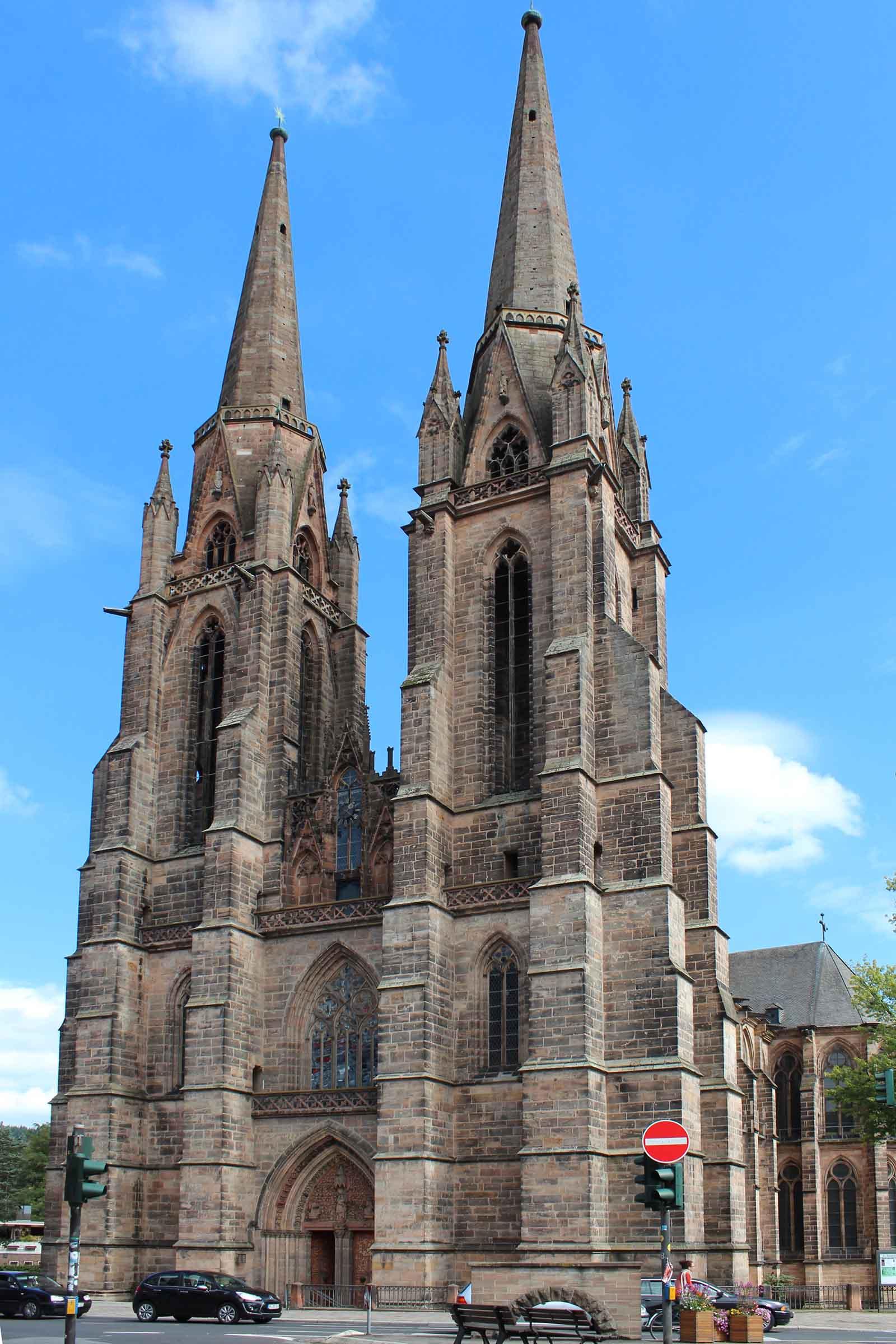 Gotik kunst und kultur bau und kunststile goruma - Architektur gotik ...