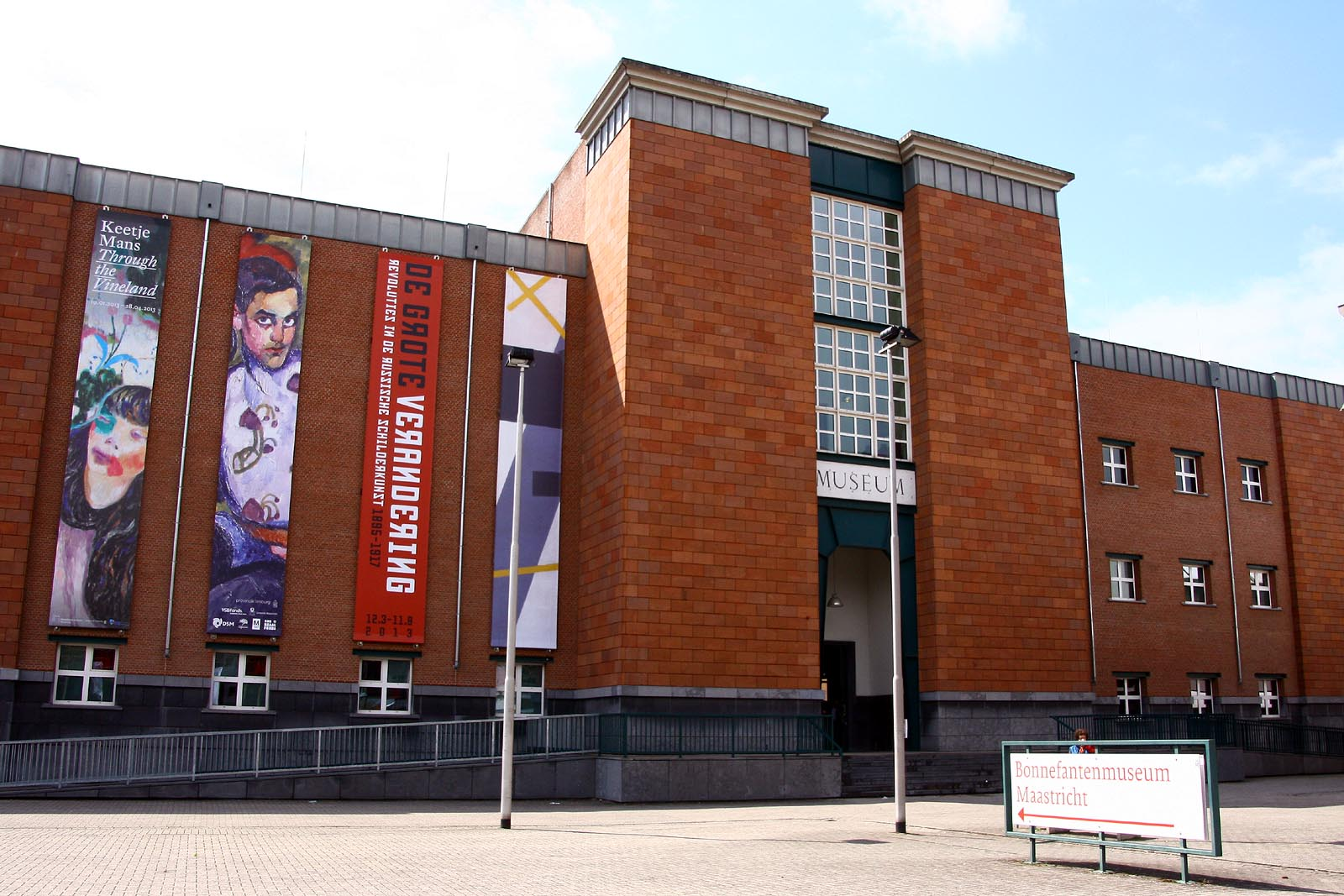 Sehenswrdigkeiten Stdte Maastricht Goruma