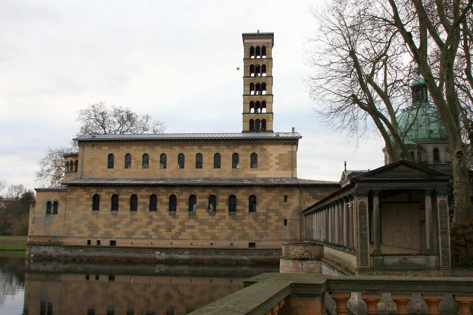 Historismus | Kunst und Kultur | Bau- und Kunststile | Goruma