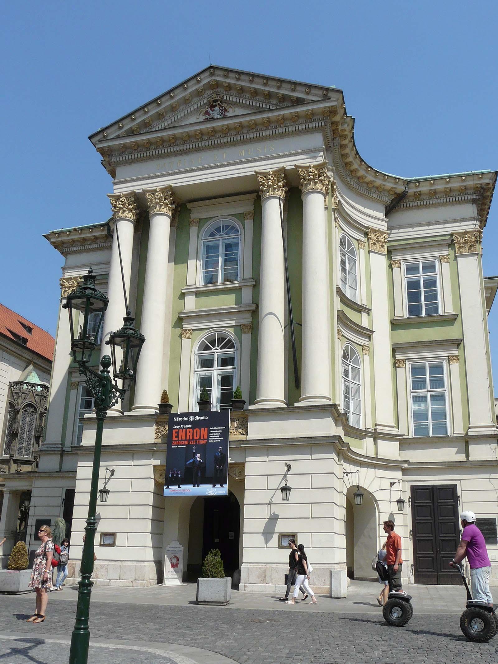 Sehenswürdigkeiten | Städte | Prag | Goruma