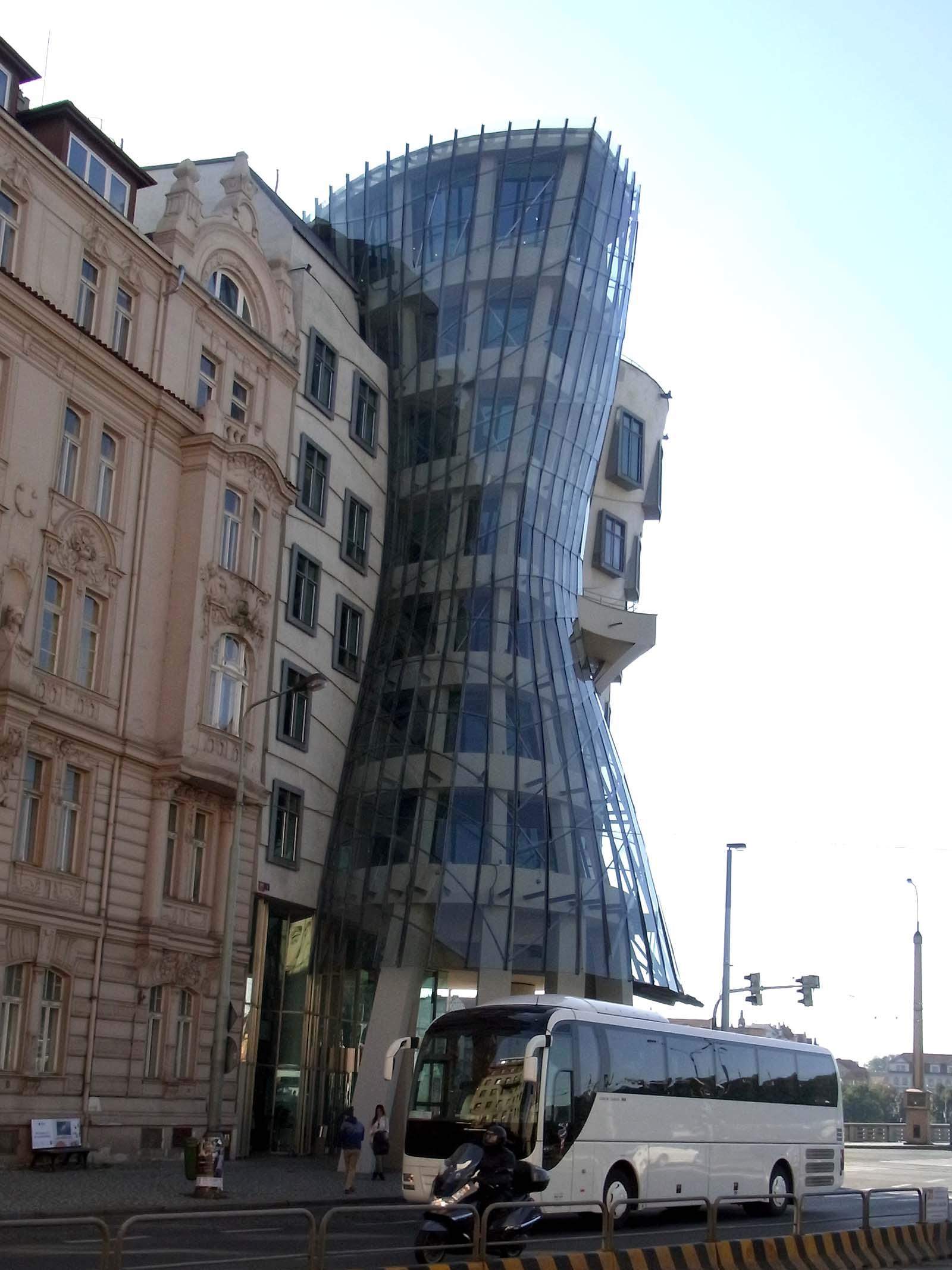 Sehenswürdigkeiten Städte Prag