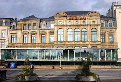 Spielcasino Trier