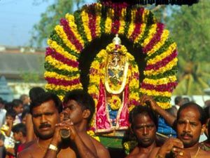 Srilanka: Feiertage, Landessitten, Klima   Länder