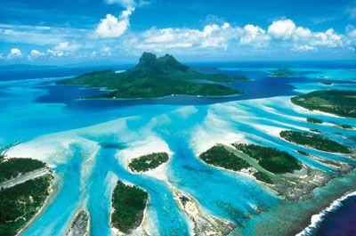 Tahiti Geografie Und Landkarte Lander Tahiti Goruma
